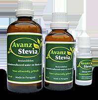 Avanz Stevia