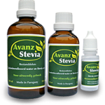 Waneer is stevia, stevioside en rebaudioside goed voor diabetes?